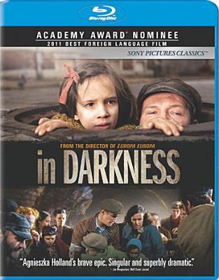 IN DARKNESS BY WIECKIEWICZ,ROBERT (Blu-Ray)